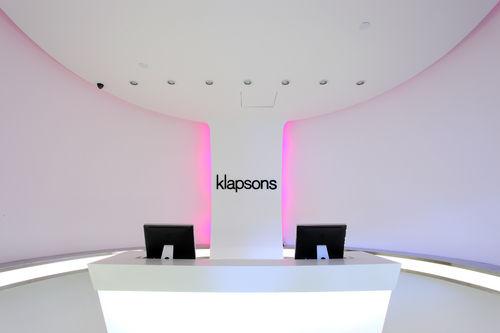 Klapsons the Boutique Hotel