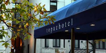 Topaz A Kimpton Hotel