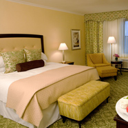 Omni Shoreham Hotel Washington DC