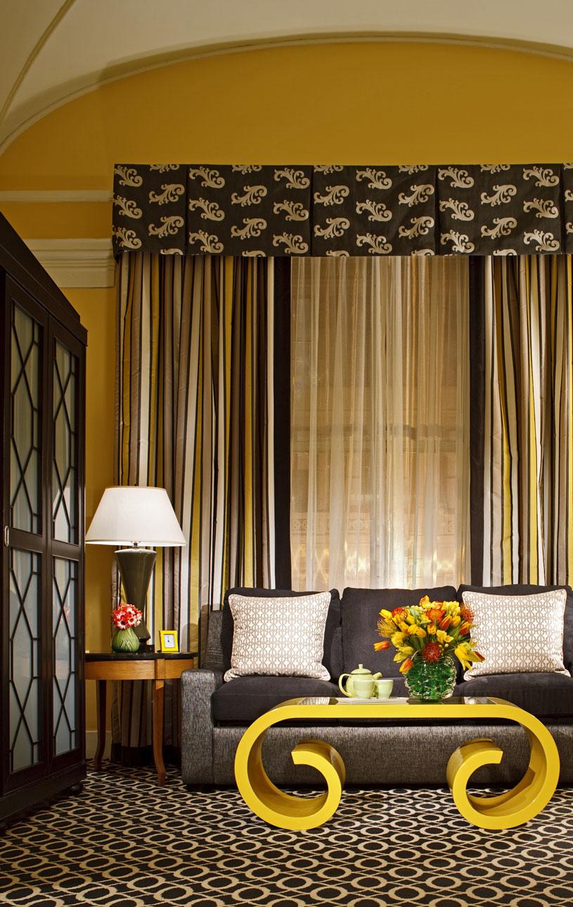 Hotel Monaco Washington DC