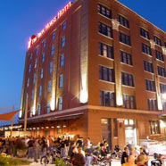 The Iron Horse Hotel Milwaukee WI Five Star Alliance