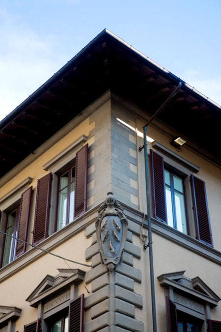 Palazio Vecchietti