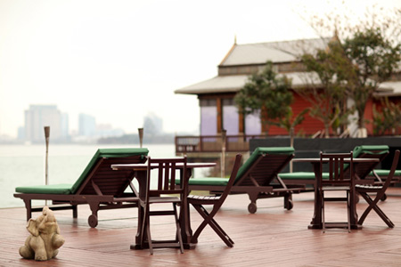 Regalia Resort and Spa Suzhou
