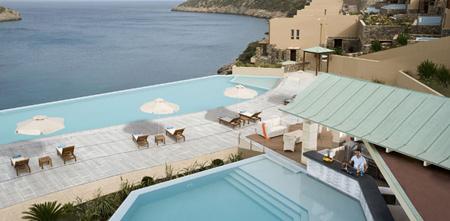 Gran Melia Crete