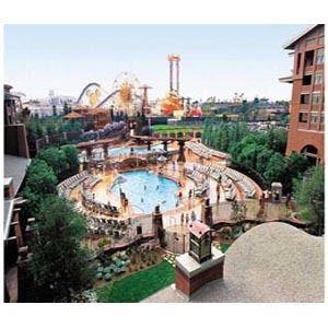 Disneys Grand Californian