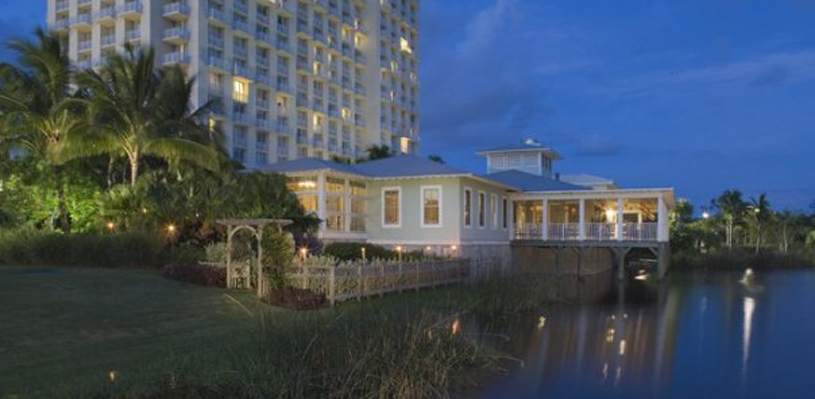 Hyatt Regency Coconut Point Resort and Spa