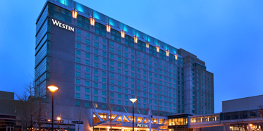The Westin Boston Waterfront, MA