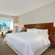Guest Room at The Westin Boston WaterfrontMA