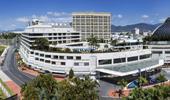 Pullman Reef Hotel Casino