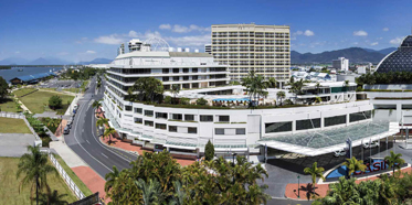 Pullman Reef Hotel Casino, Cairns