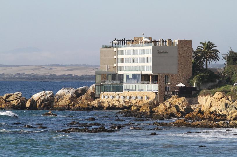 Radisson Hotel Concon