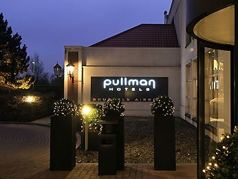 Pullman Brussels Airport