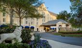 Washington Duke Inn and Golf Club
