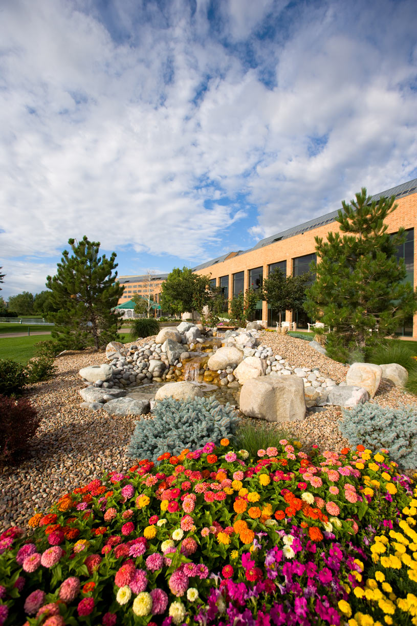 The Inverness Hotel and Conference Center