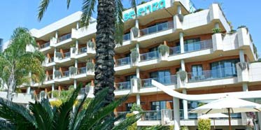 Exe Estepona Thalasso and Spa