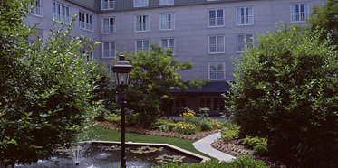 Hamilton Park Hotel- Destination Hotels & Resorts