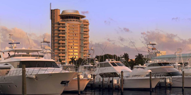 Pier Sixty-Six Hotel and Marina