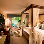Guest Room at Sandals Grande St. LucianGros IsletSaint Lucia
