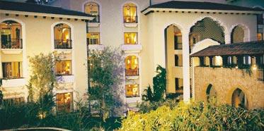 Hotel Vista Real Guatemala
