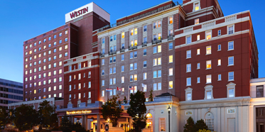 The Westin Nova ScotianHalifaxCanada