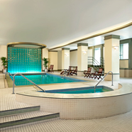 Pool and Spa at The Westin Nova ScotianHalifaxCanada