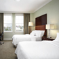 Double Guest Room at The Westin Nova ScotianHalifaxCanada