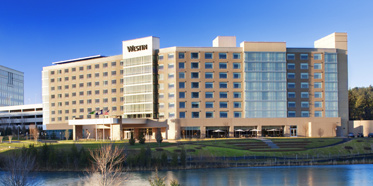 Westin Washington Dulles Airport