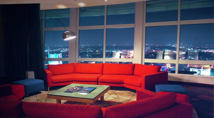 loews hollywood hotel los angeles ca five star alliance. Black Bedroom Furniture Sets. Home Design Ideas
