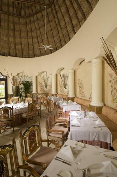 Quinta Real Huatulco A Summit Hotel