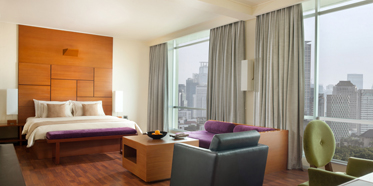 Executive Suite at Sparks Luxe Jakarta