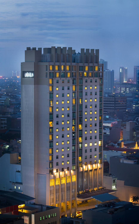 Alila Jakarta HotelIndonesia