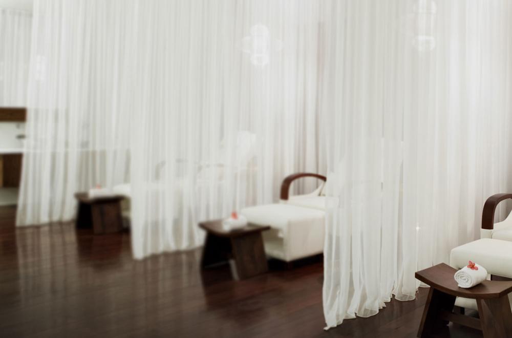 Spa at Alila Jakarta HotelIndonesia