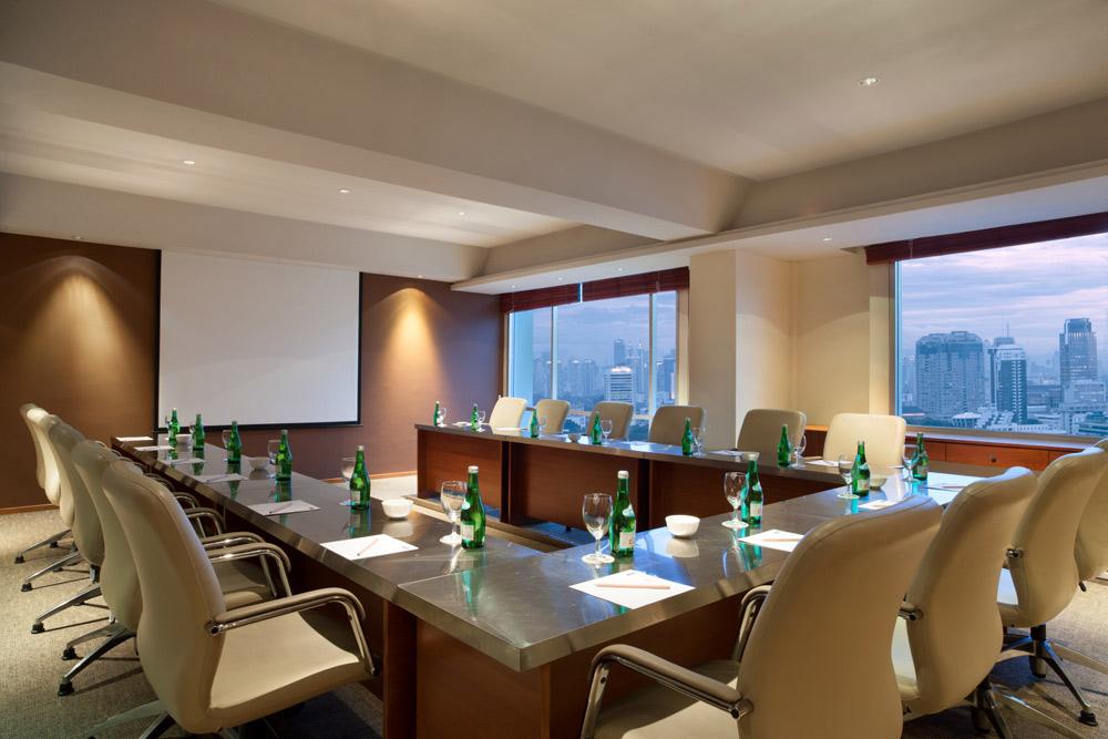 Meeting Room at Alila Jakarta HotelIndonesia