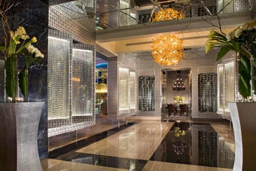 Hotel Mulia Senayan Jakarta Five Star Alliance