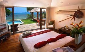 Ban Sabai Sunset Beach Resort and Spa