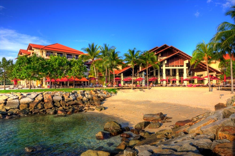 The Magellan Sutera ResortMalaysia