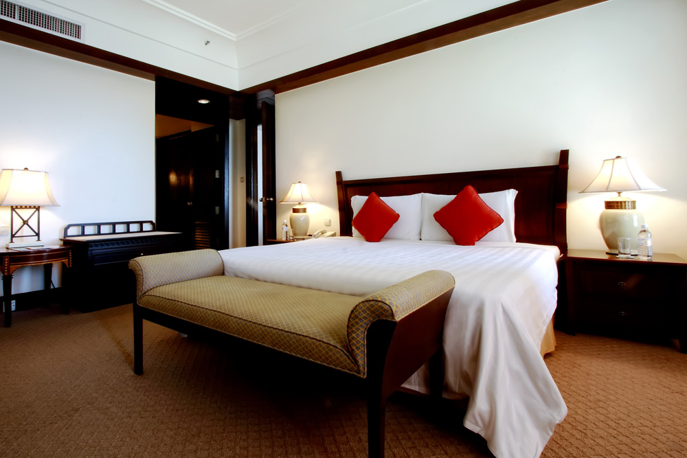 Club Suite at The Magellan Sutera ResortMalaysia