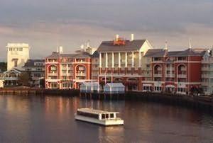 Disneys Boardwalk Inn