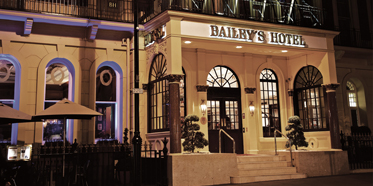 Exterior of Millennium Baileys London Hotel