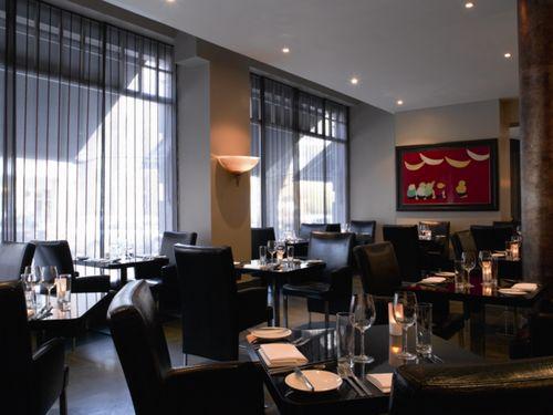 Radisson Edwardian Bloomsbury Street Hotel