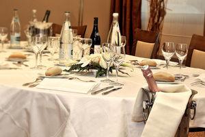 Warwick Hotel La Reine Astrid Hotel