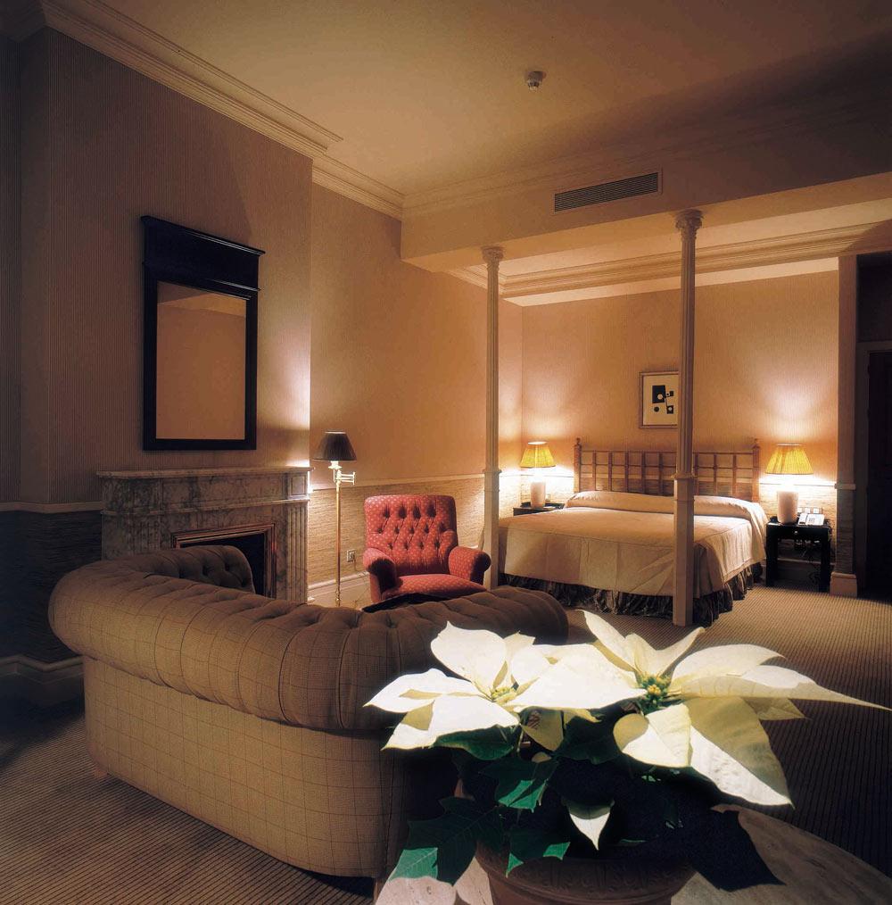 Adler Hotel MadridSpain