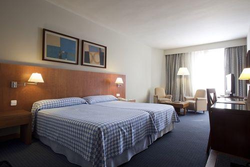 Hotel Husa Moncloa