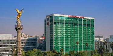 Sheraton Maria Isabel Hotel Towers