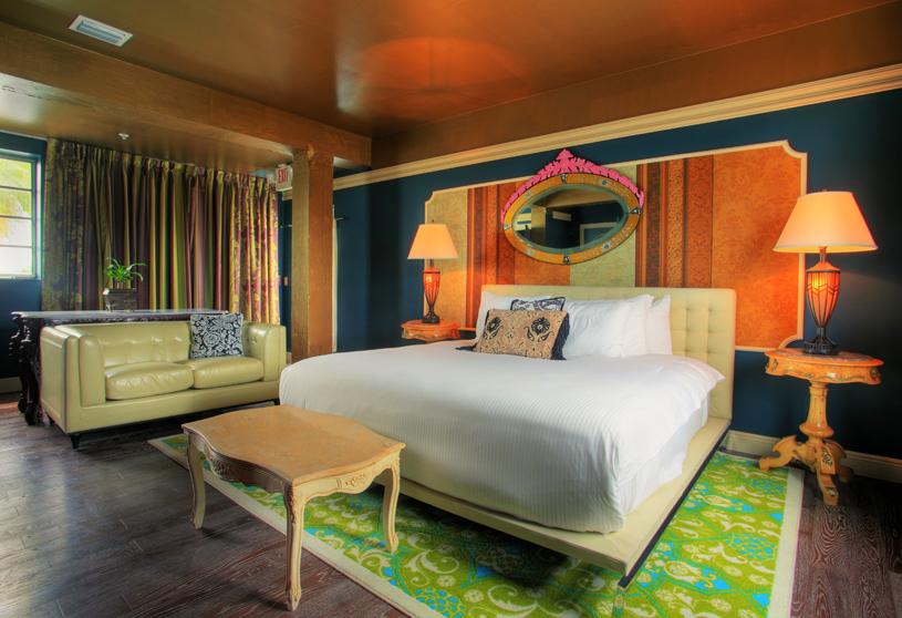 Riviera Suite South Beach