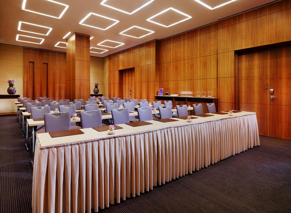 Meeting Space at Sheraton Palace HotelMoscowRussia