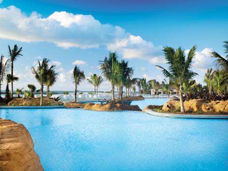 The Reef Atlantis