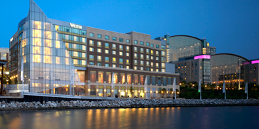The Westin Washington National Harbor, MD