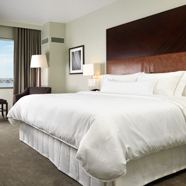 Guestroom at The Westin Washington National Harbor, MD