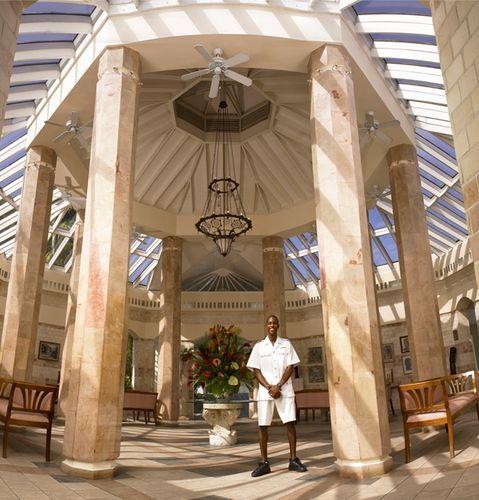 Breezes Negril Resort